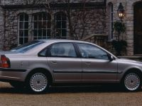 1998 Volvo S80