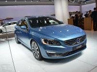 thumbnail image of Volvo V 60 Frankfurt 2013