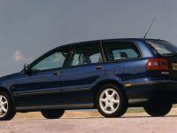 1997 Volvo V40