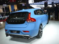 Volvo V40 R Design Paris 2012