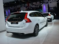 Volvo V60 Plug-In Hybrid Frankfurt 2013, 3 of 7