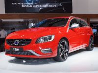 Volvo V60 R-Design New York 2013, 2 of 6