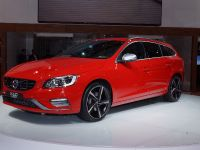 Volvo V60 R-Design New York 2013, 3 of 6