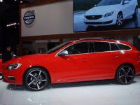 Volvo V60 R-Design New York 2013, 4 of 6