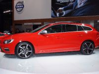 Volvo V60 R-Design New York 2013, 5 of 6