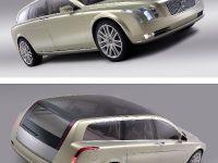Volvo Versatility Concept Car 2003