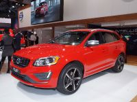 thumbnail image of Volvo X60 R-Design New York 2013