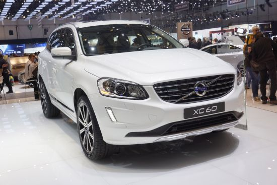 Volvo XC 60 Geneva