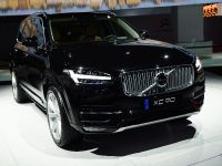 thumbnail image of Volvo XC 90 Paris 2014