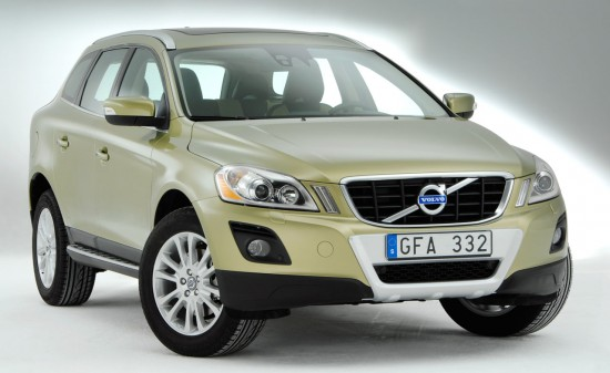 Volvo xc60 goes on tour picture 45140