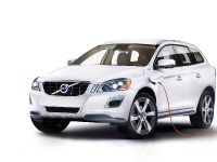 Volvo XC60 Plug-in Hybrid Concept , 1 of 14