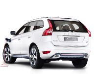 Volvo XC60 Plug-in Hybrid Concept , 2 of 14