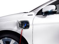 Volvo XC60 Plug-in Hybrid Concept , 3 of 14