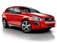 Volvo XC60 R-Design, 1 of 3