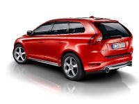 Volvo XC60 R-Design, 2 of 3