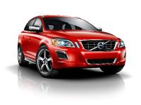 Volvo XC60 R-Design, 3 of 3