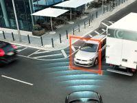 Volvo XC90 City Safety, 1 of 5