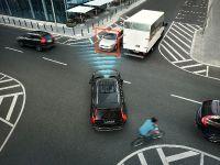 Volvo XC90 City Safety, 4 of 5