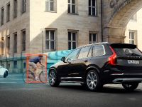 Volvo XC90 City Safety, 5 of 5