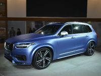 thumbnail image of Volvo XC90 R Design Detroit 2015
