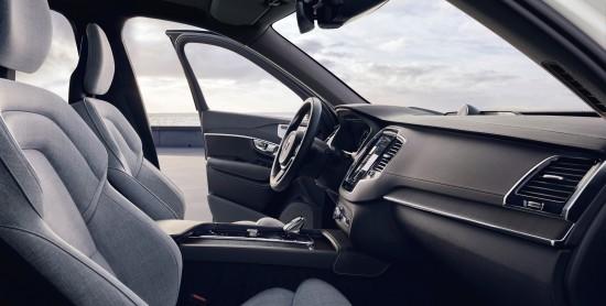Volvo XC90 R-Design T8 Twin Engine
