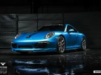 thumbnail image of Vorsteiner Porsche 911 Carrera S V-FF 101