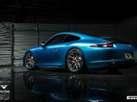 Vorsteiner Porsche 911 Carrera S V-FF 101, 2 of 7