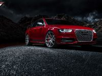 thumbnail image of Vorsteiner Audi S4 Series Sedan