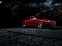 Vorsteiner Audi S4 Series Sedan, 2 of 5
