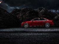 Vorsteiner Audi S4 Series Sedan, 3 of 5