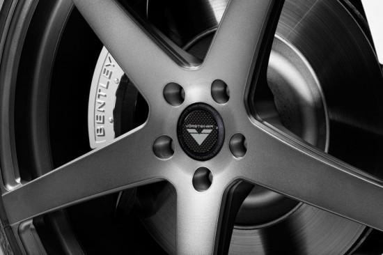 Vorsteiner Bentley Continental GT BR-10