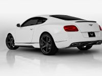 Vorsteiner Bentley Continental GT BR-10, 2 of 26
