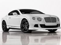 Vorsteiner Bentley Continental GT BR-10, 6 of 26