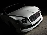 Vorsteiner Bentley Continental GT BR-10, 12 of 26