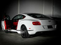 Vorsteiner Bentley Continental GT BR-10, 16 of 26