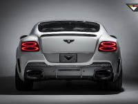 Vorsteiner Bentley Continental GT BR10-RS Edition, 2 of 10