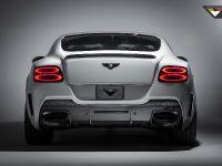 Vorsteiner Bentley Continental GT BR10-RS Edition, 2 of 10