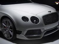 Vorsteiner Bentley Continental GT BR10-RS Edition, 4 of 10