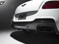 Vorsteiner Bentley Continental GT BR10-RS Edition, 8 of 10