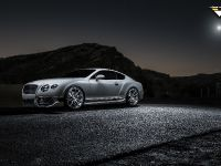 Vorsteiner Bentley Continental GT BR10-RS, 2 of 6