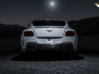 Vorsteiner Bentley Continental GT BR10-RS, 3 of 6