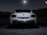 Vorsteiner Bentley Continental GT BR10-RS, 3 of 6
