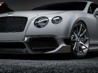 Vorsteiner Bentley Continental GT BR10-RS, 4 of 6
