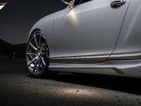 Vorsteiner Bentley Continental GT BR10-RS, 5 of 6