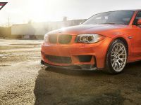 Vorsteiner BMW E82 1M Coupe, 3 of 13