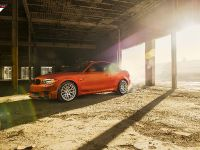 Vorsteiner BMW E82 1M Coupe, 5 of 13