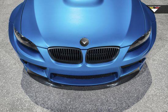 Vorsteiner BMW E92 M3 GTRS3 Widebody