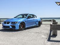 Vorsteiner BMW E92 M3 GTRS3 Widebody, 2 of 12