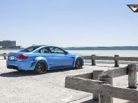 Vorsteiner BMW E92 M3 GTRS3 Widebody, 5 of 12