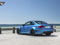 Vorsteiner BMW E92 M3 GTRS3 Widebody, 6 of 12